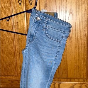 jeggings from american eagle
